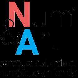 Logo Num&Art sans fond