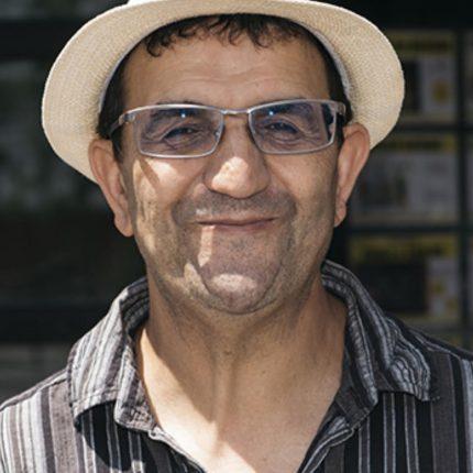 mohamed Benali