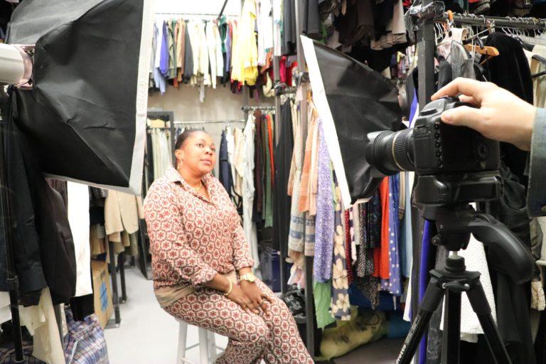 Interview des participants